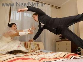 شب زفاف و آموزش شب زفاف
