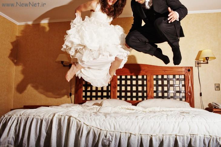شب زفاف
