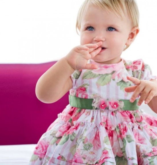 Baby Dresses New , Collection Beautiful Baby Dresses and Tips Safe Baby Clothing