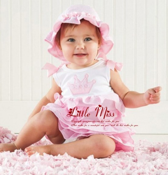 Baby clothing dresses New , Collection Beautiful Baby Dresses and Tips Safe Baby Clothing