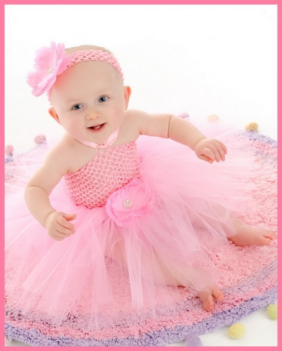 baby  dresses  2012 New , Collection Beautiful Baby Dresses and Tips Safe Baby Clothing