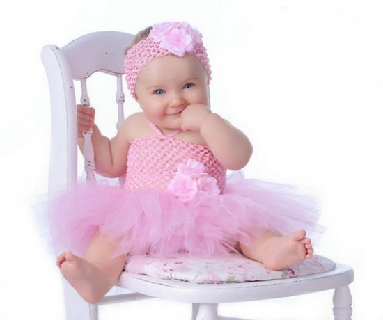elegant baby dress New , Collection Beautiful Baby Dresses and Tips Safe Baby Clothing