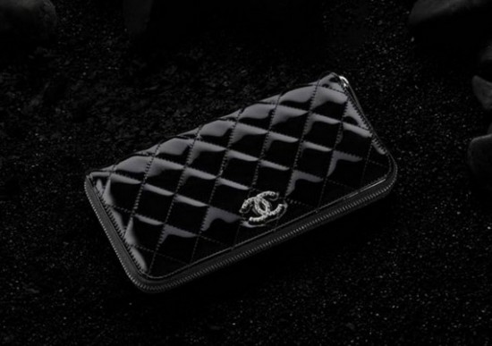 luxurious Chanel Wallets-Best of 2012 Women Wallet with a Modern Design and Good Quality By Chanel