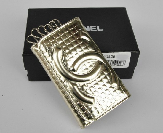 womens chanel wallet long gold-Best of 2012 Women Wallet with a Modern Design and Good Quality By Chanel