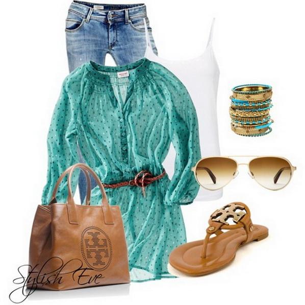 مد لباس زنانه تابستانی