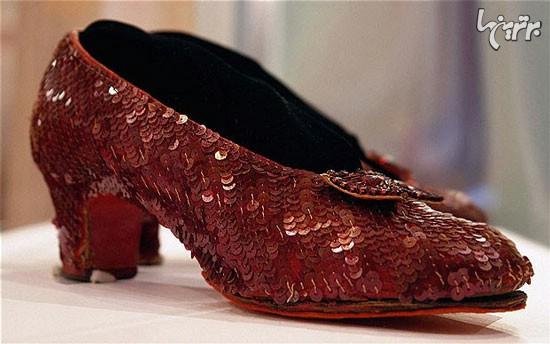 گرون قیمت ترین کفش های زنانه