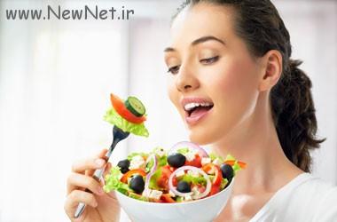 افزایش وزن خانم های باردار
