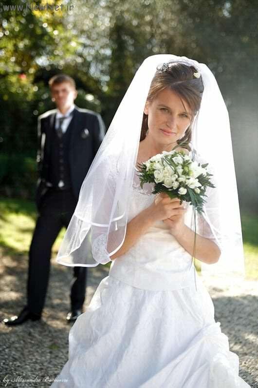 آموزش رفتار با عروس نازک نارنجی
