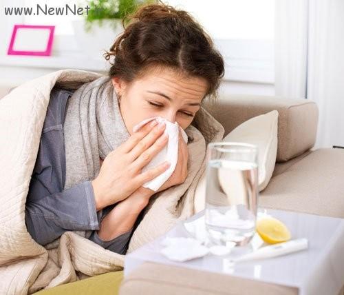 عفونت هنگام بارداری