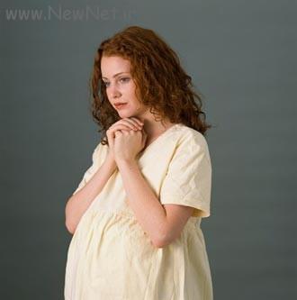 ناراحتی های دوران بارداری و راه حل های آن | بارداری بدون درد