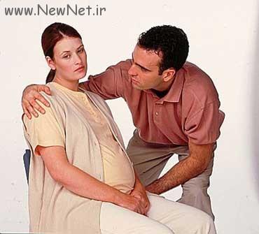 حاملگی بدون درد