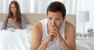 ناتوانی جنسی مردان و ضرر شدید برای قلب