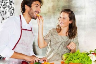 افزایش میل جنسی از راه تغذیه و کاملا سالم