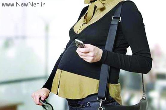 زنان بارداری نباید به سفر بروند