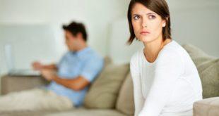 دلایل سردی روابط و آموزش های رابطه زناشویی