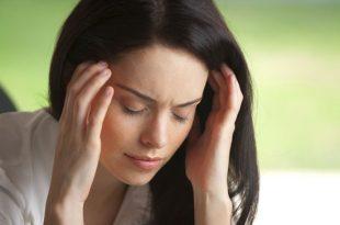علت و علائم و درمان سرگیجه با این روش ها